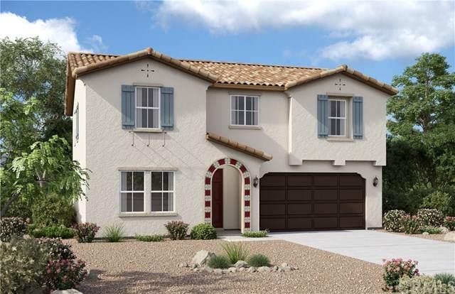 1426 Claire Avenue, Redlands, CA 92374 (#IV20248236) :: Team Tami