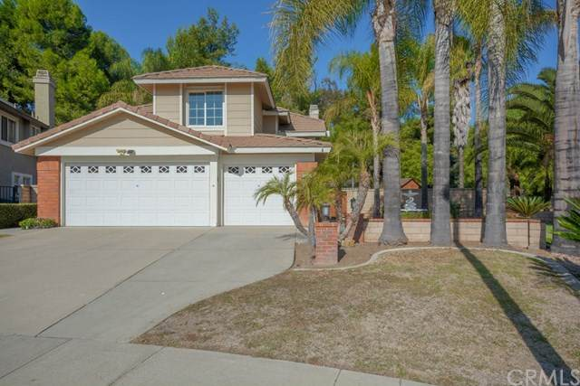 14108 Evening View Drive, Chino Hills, CA 91709 (#OC20246182) :: Hart Coastal Group