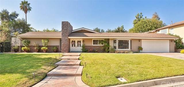 419 Oak Knoll Drive, Glendora, CA 91741 (#CV20247955) :: Cal American Realty
