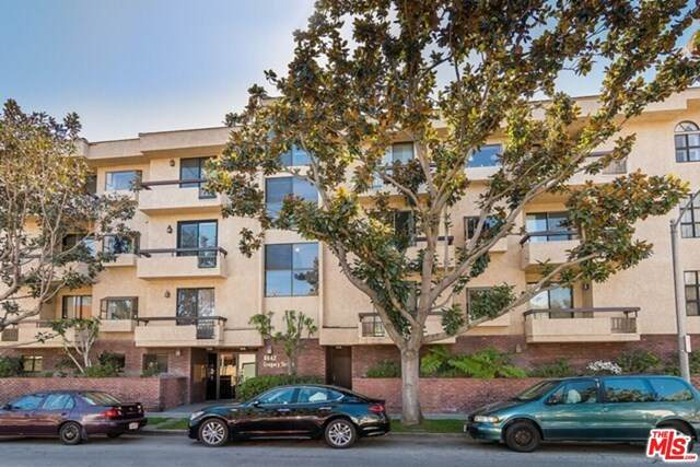 8642 Gregory Way #304, Los Angeles (City), CA 90035 (#20663518) :: Crudo & Associates
