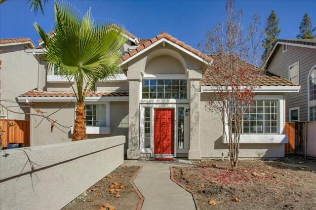 1435 Prelude Drive, San Jose, CA 95131 (#ML81821688) :: Hart Coastal Group