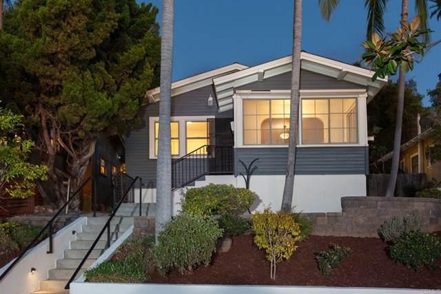 3629 Villa, San Diego, CA 92104 (#PTP2001757) :: Twiss Realty
