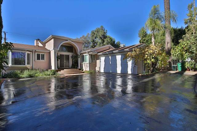 703 N Doheny Drive, Beverly Hills, CA 90210 (#220011140) :: Crudo & Associates