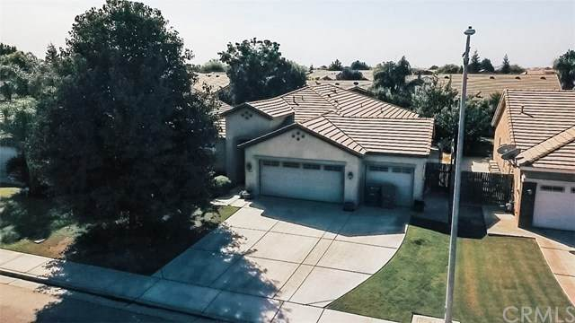 6207 Baguette Avenue, Bakersfield, CA 93313 (#AR20248258) :: Steele Canyon Realty
