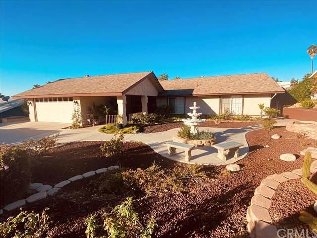 11415 Riviera Court, Moreno Valley, CA 92557 (#EV20248266) :: Realty ONE Group Empire