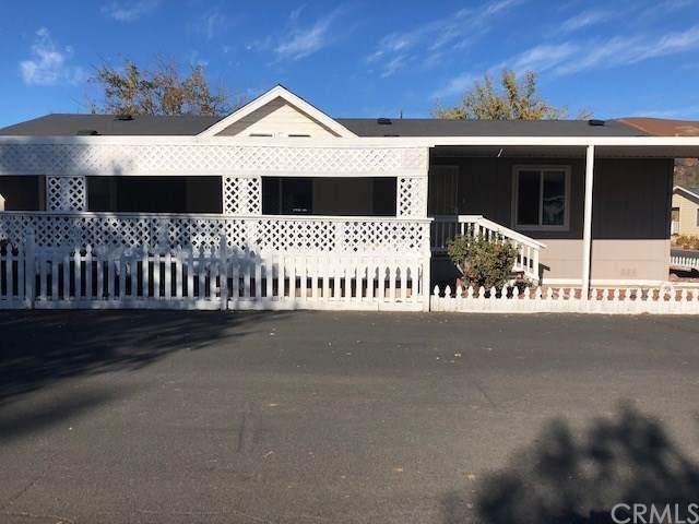400 Sulphur Bank Drive #78, Clearlake Oaks, CA 95423 (#LC20247701) :: Team Tami