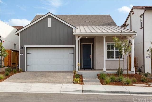 1467 Quarry Court, San Luis Obispo, CA 93401 (#SP20248274) :: Team Tami