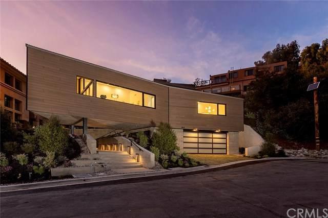 1414 Dunning Drive, Laguna Beach, CA 92651 (#OC20245225) :: Crudo & Associates