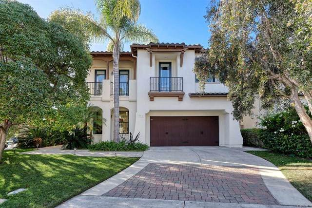 5561 Valerio Trail, San Diego, CA 92130 (#NDP2003069) :: American Real Estate List & Sell