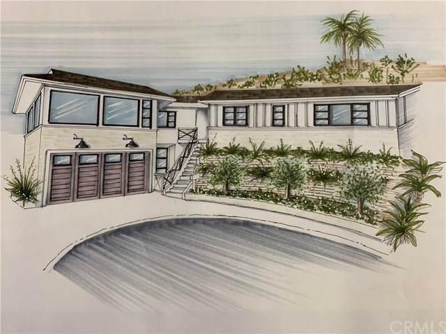 27 N Vista De La Luna, Laguna Beach, CA 92651 (#LG20248256) :: Crudo & Associates