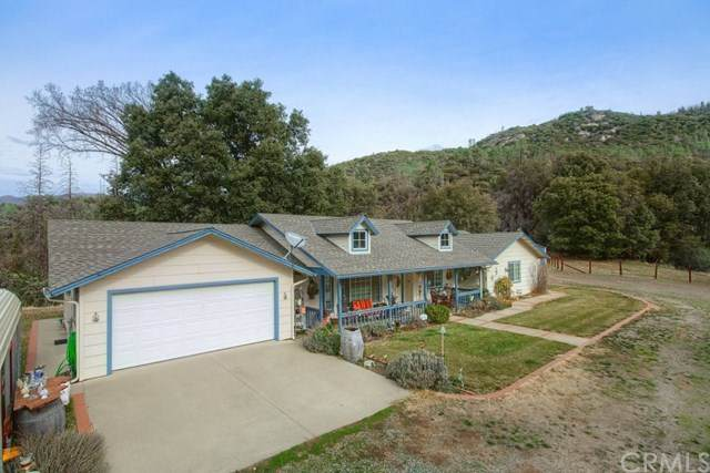 1858 Nutter Ranch Road - Photo 1