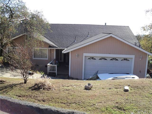 35 Galaxy Avenue, Oroville, CA 95966 (#OR20246680) :: Team Tami