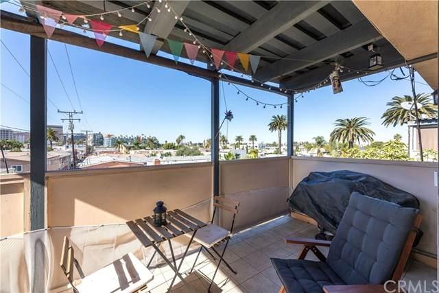 1054 E 2nd Street #304, Long Beach, CA 90802 (#PW20245304) :: RE/MAX Masters