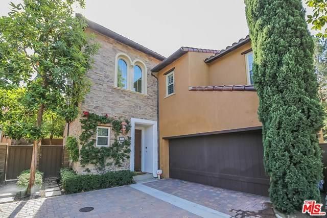 53 Shade Tree, Irvine, CA 92603 (#20660894) :: Steele Canyon Realty