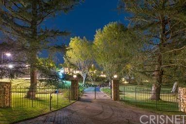 10650 Oakdale Avenue, Chatsworth, CA 91311 (#SR20248310) :: Steele Canyon Realty