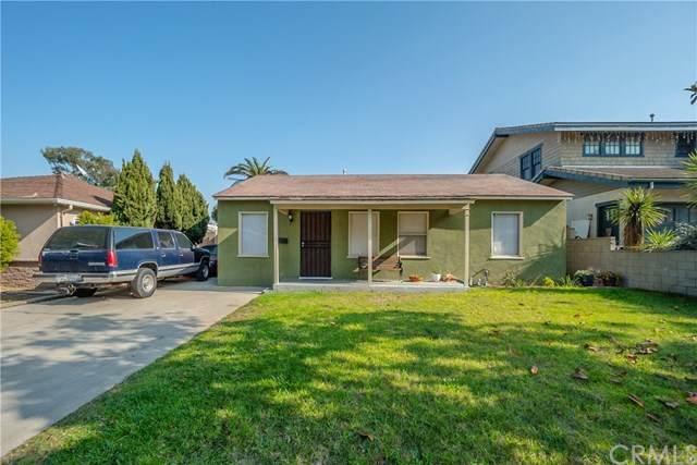 2804 Barkley Lane, Redondo Beach, CA 90278 (#SB20244906) :: Wendy Rich-Soto and Associates