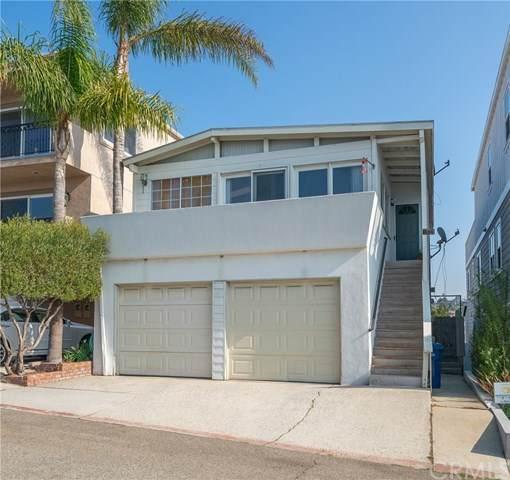 632 Loma Drive, Hermosa Beach, CA 90254 (#SB20246374) :: Bathurst Coastal Properties