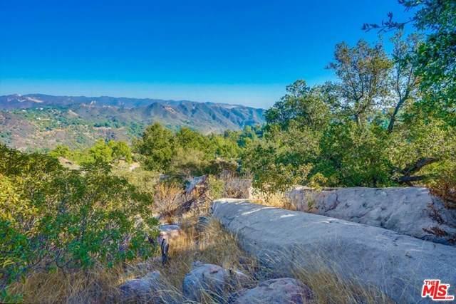 1575 Tuna Canyon Road - Photo 1