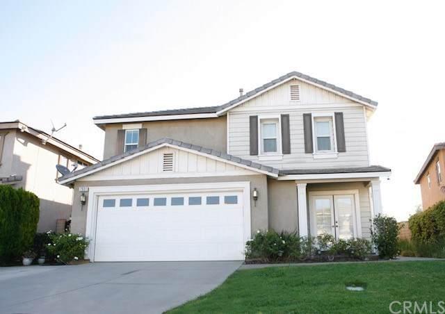7931 Hemingway Court, Fontana, CA 92336 (#IV20248447) :: Bathurst Coastal Properties