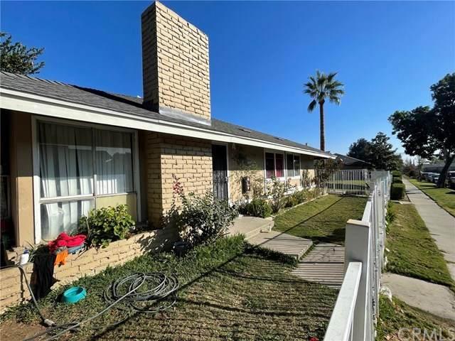 252 E Jackson Street, Rialto, CA 92376 (#IV20248511) :: Steele Canyon Realty