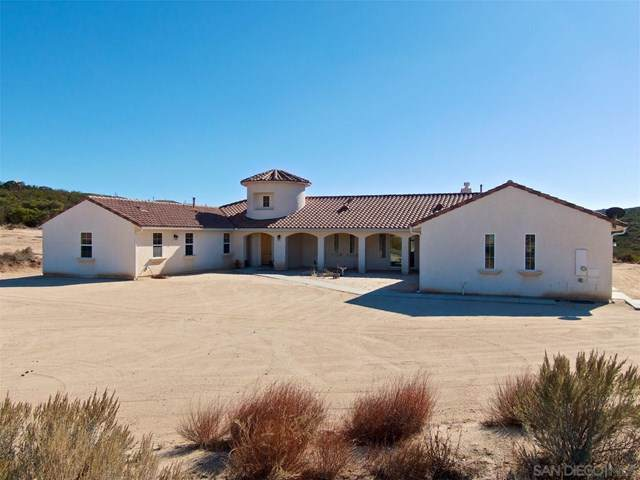 2511 Great Blue Heron Way, Pine Valley, CA 91962 (#200052818) :: Steele Canyon Realty