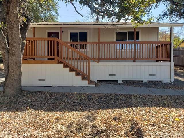 14965 Clement Drive, Clearlake, CA 95422 (#LC20248458) :: Team Tami