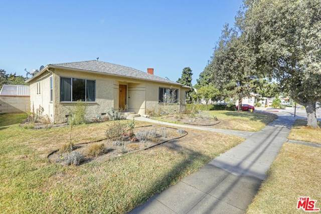 807 S Verdugo Road, Glendale, CA 91205 (#20663998) :: The Costantino Group | Cal American Homes and Realty