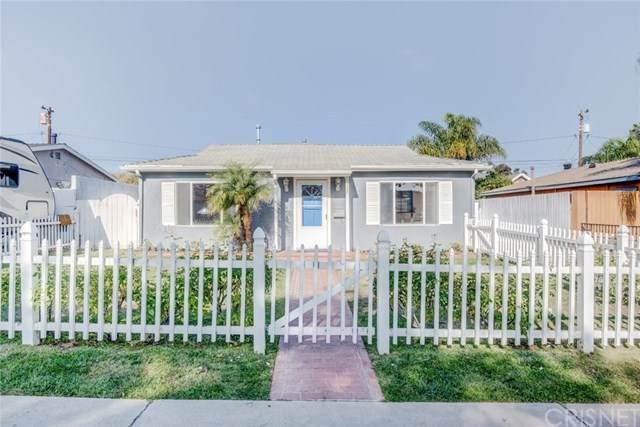 2517 Ralston Lane, Redondo Beach, CA 90278 (#SR20247033) :: Bathurst Coastal Properties