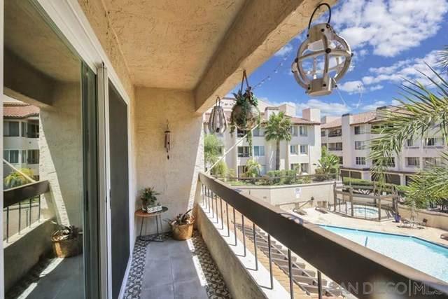 6757 Friars Rd. #19, San Diego, CA 92108 (#200052820) :: Bathurst Coastal Properties