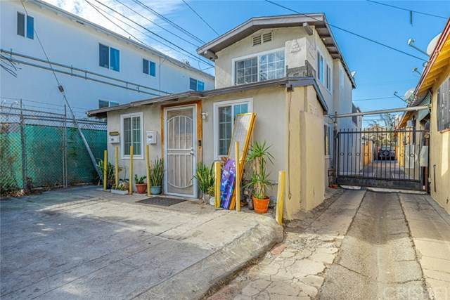 1001 N Mariposa Avenue, Los Angeles (City), CA 90029 (#SR20239408) :: The Marelly Group | Compass
