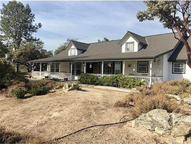 30341 Longview, Coarsegold, CA 93614 (#FR20248567) :: Crudo & Associates