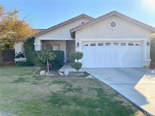 9123 Lorelei Rock Drive, Bakersfield, CA 93306 (#SP20248562) :: Steele Canyon Realty