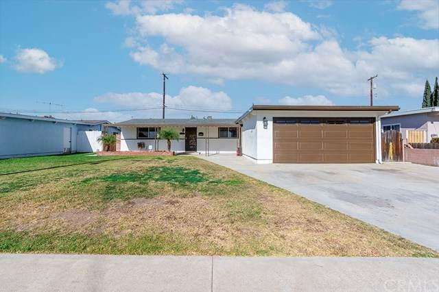 14031 Ratliffe Street, La Mirada, CA 90638 (#SW20248532) :: Realty ONE Group Empire