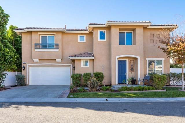 131-st Cherrywood Street, Fillmore, CA 93015 (#V1-2766) :: Wendy Rich-Soto and Associates