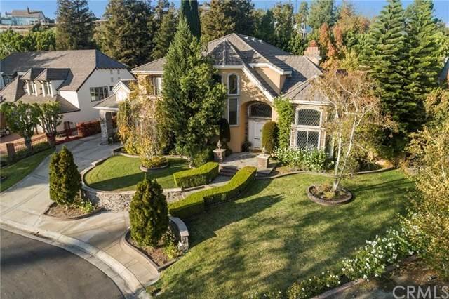 19221 Parker Circle, Villa Park, CA 92861 (#PW20243415) :: Laughton Team | My Home Group