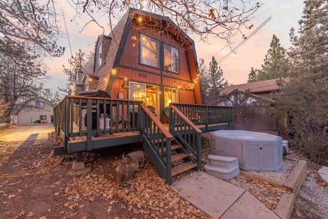 745 Villa Grove Avenue, Big Bear, CA 92314 (#219053830PS) :: Crudo & Associates
