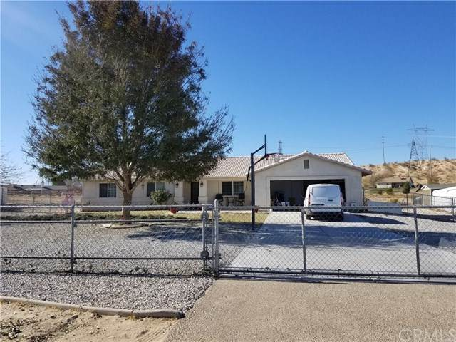 16840 Manning Street, Victorville, CA 92394 (#CV20247811) :: Realty ONE Group Empire