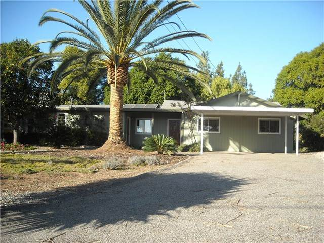 1848 Acacia Lane, Fallbrook, CA 92028 (#FR20248478) :: Team Tami