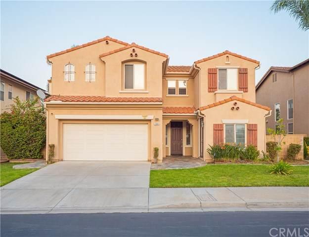 15841 Tanberry Drive, Chino Hills, CA 91709 (#CV20245645) :: Crudo & Associates