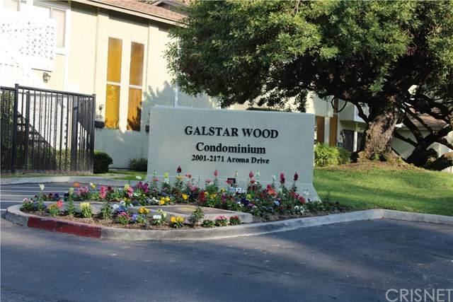 2171 E Aroma Drive, West Covina, CA 91791 (#SR20248065) :: Crudo & Associates