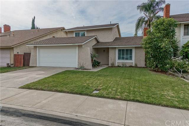 4321 Heather Circle, Chino, CA 91710 (#TR20248237) :: Rogers Realty Group/Berkshire Hathaway HomeServices California Properties