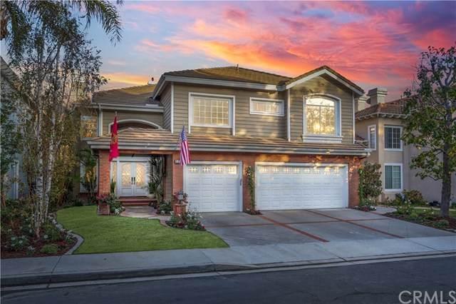 21572 Honeysuckle Street, Rancho Santa Margarita, CA 92679 (#OC20248587) :: Crudo & Associates