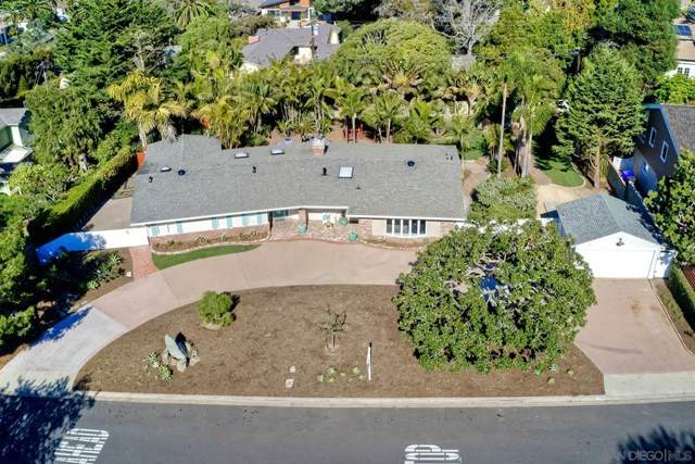 3750 Dudley St, San Diego, CA 92106 (#200052831) :: American Real Estate List & Sell