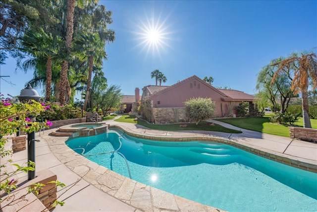 75965 Kimberly Lane, Palm Desert, CA 92211 (#219053836DA) :: eXp Realty of California Inc.