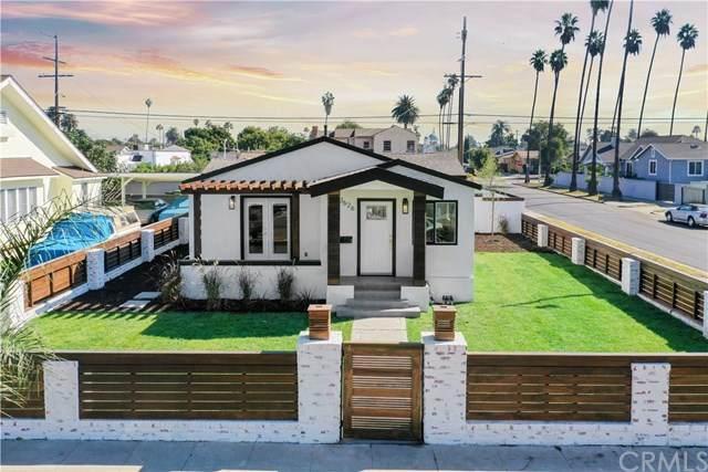 3626 S Van Ness Avenue, Los Angeles (City), CA 90018 (#OC20248656) :: American Real Estate List & Sell