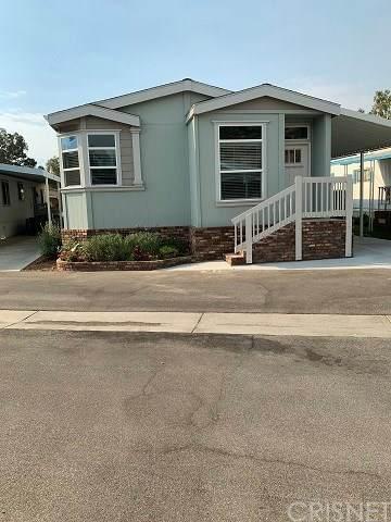 11401 Topanga Canyon Boulevard #70, Chatsworth, CA 91311 (#SR20248624) :: Steele Canyon Realty