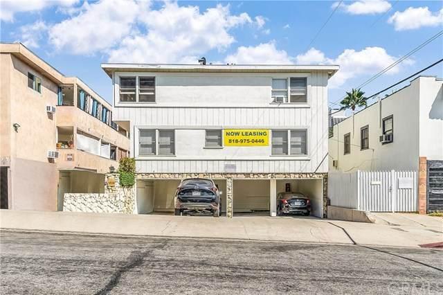 1220 N Harper Avenue, West Hollywood, CA 90046 (#PW20248714) :: Team Tami