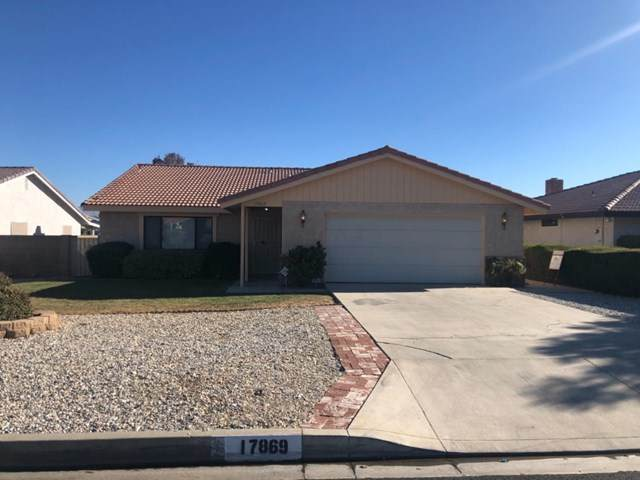 17869 Canyon Meadow Road, Victorville, CA 92395 (#530292) :: Realty ONE Group Empire