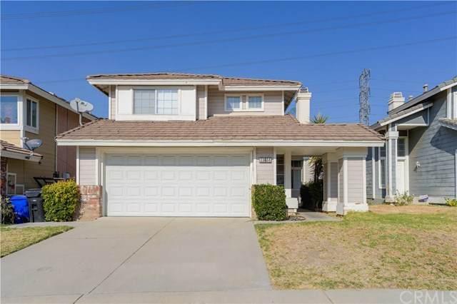 15654 Coventry Lane, Fontana, CA 92337 (#OC20248738) :: Crudo & Associates