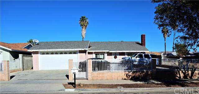 25194 Silent Creek Road, Moreno Valley, CA 92553 (#IV20248695) :: Realty ONE Group Empire